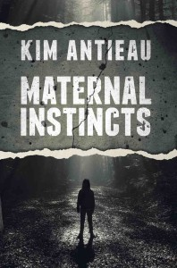 maternal instincts cover
