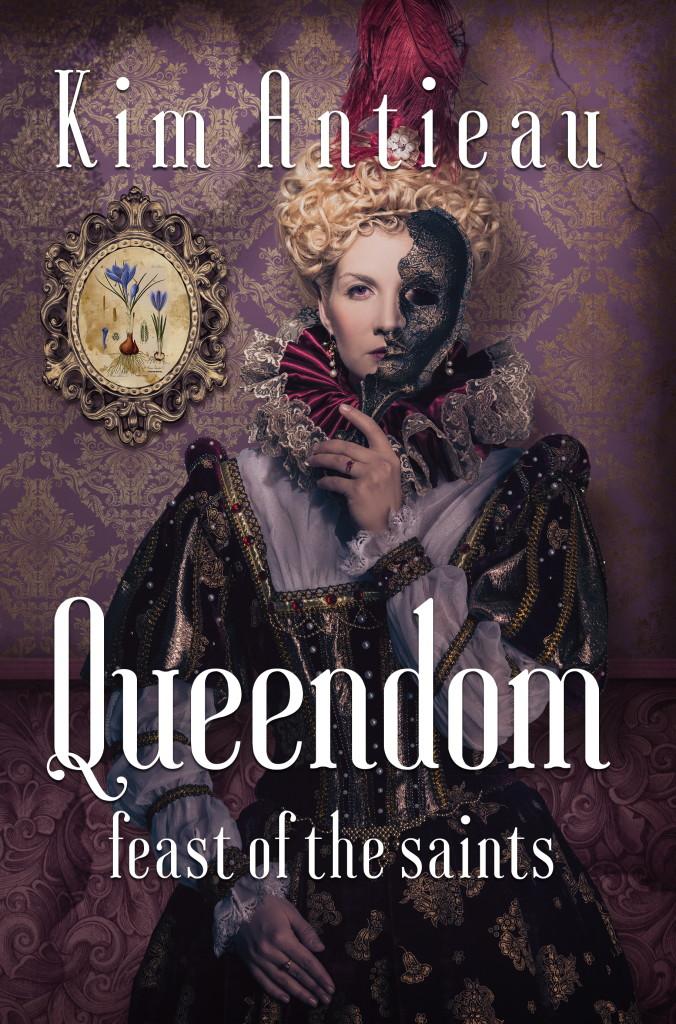 Queendom Createspace:2