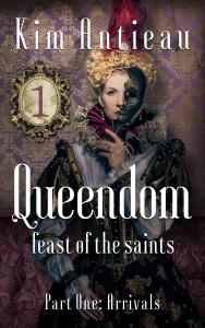 Queendom Kindle 1