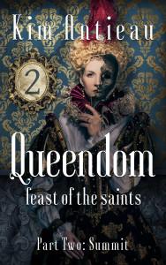Queendom Kindle 2