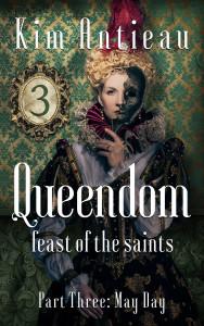 Queendom Kindle 3