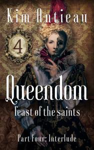 Queendom Kindle 4