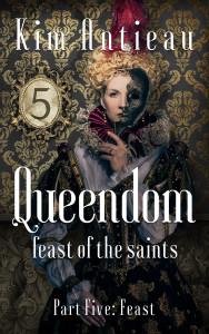 Queendom Kindle 5